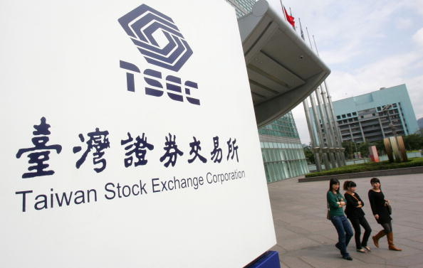 Taiwan stock exchange cooperation